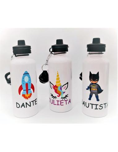 Botellas Personalizadas.